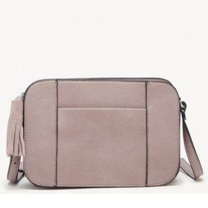 Sole Society MARCH CROSSBODY Faux Leather